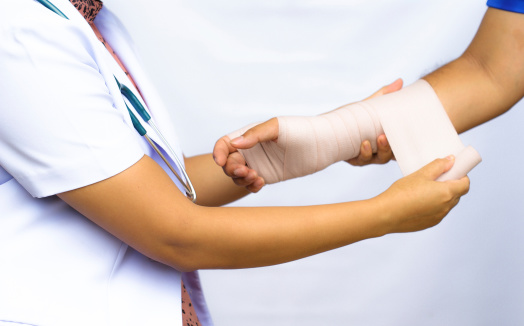 Burn Injuries and Defective Products