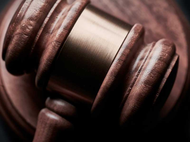 Phases of a Personal Injury Claim